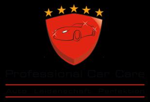 Logo von Professional Car Care GmbH